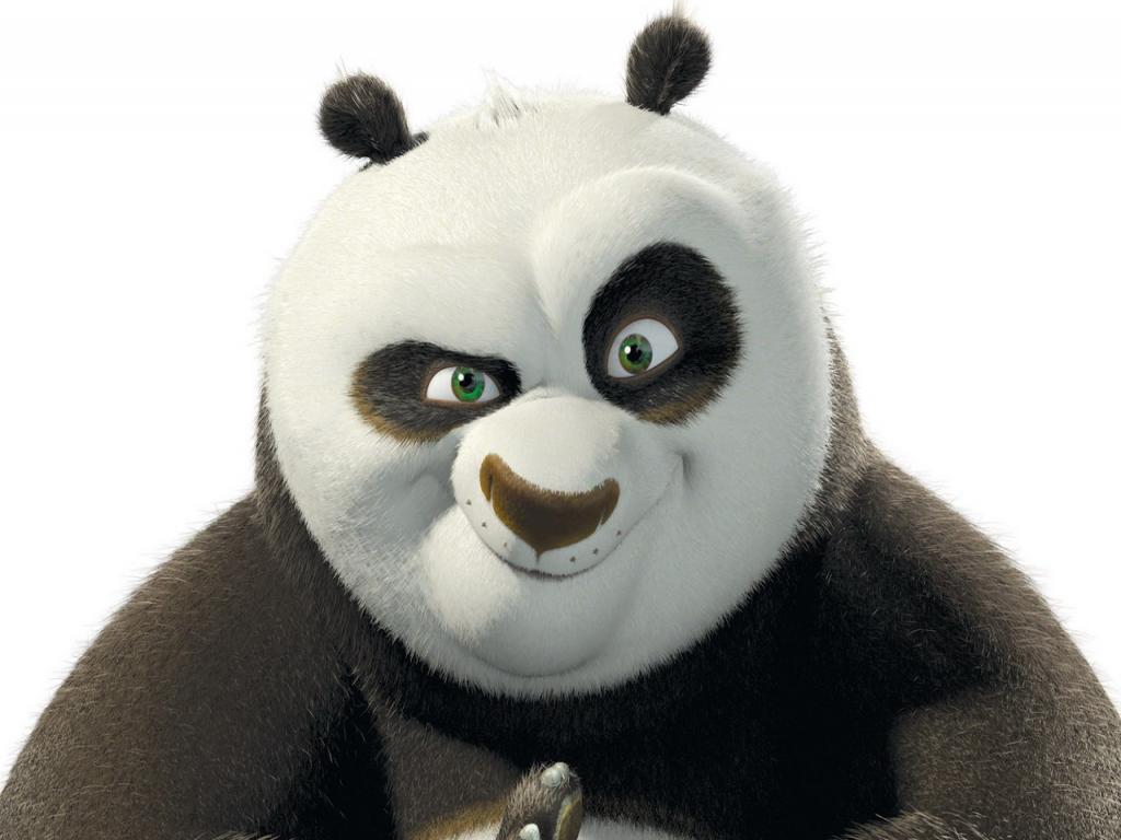 Прикольные картинки кунг фу панда, юбилеем