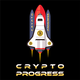 CryptoProgress