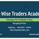 TheWiseTraders