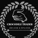 A-CROCODILE