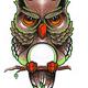 Crude-Owl