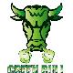 Green-BULL