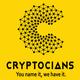 Cryptocians