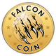 falconCoin