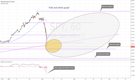 SPY: Important things to know after the S&P flash-crash