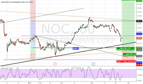 NOC: Defence Stock 2017