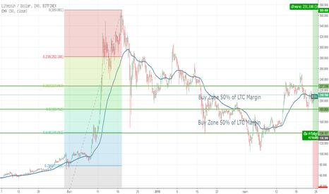 LTCUSD: LTCUSD Buy Strategy (Investor style)