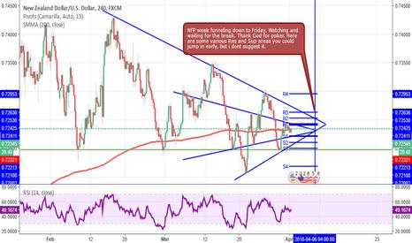 NZDUSD: NZD/USD NFP week