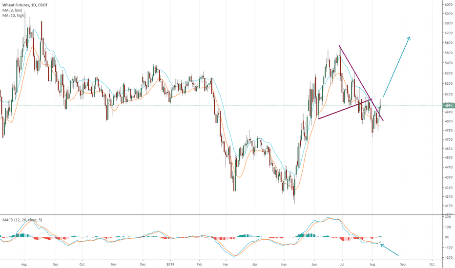 ZW1! Charts and Quotes — TradingView