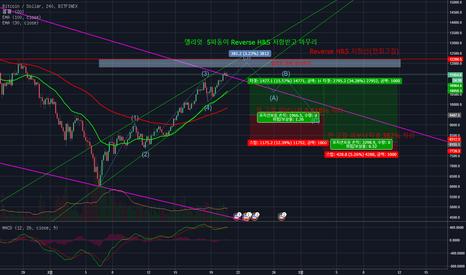 BTCUSD: BTC/USD - Bitfinex Chart 분석