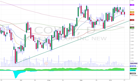 COWN: force breakout