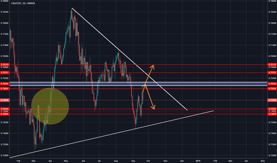 CADCHF: CAD/CHF IDEA FOR THE NEXT WEEK