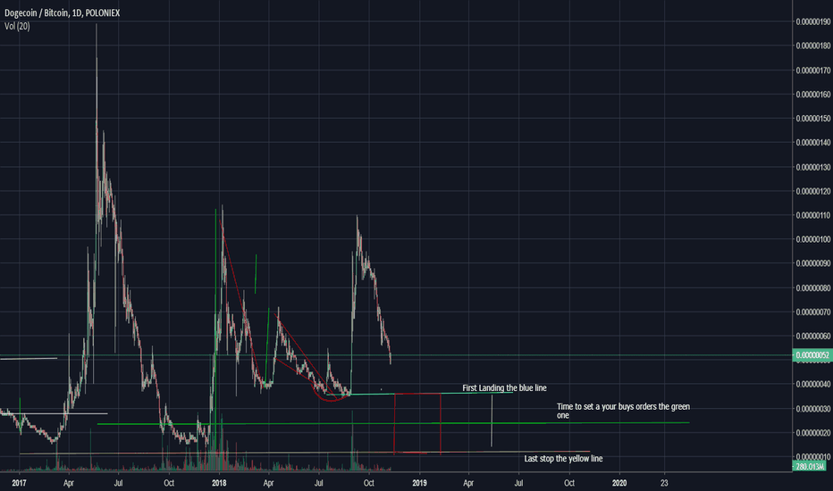 DOGEBTC: It will get worse before it gets better for DOGE