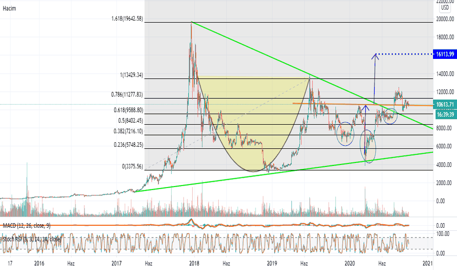 Bitcoin Market 2020: NeoWave Analysis - Will occur bearish