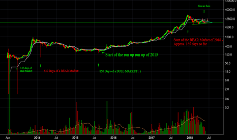 BTCUSD: BTC Market Cycles - Broad view