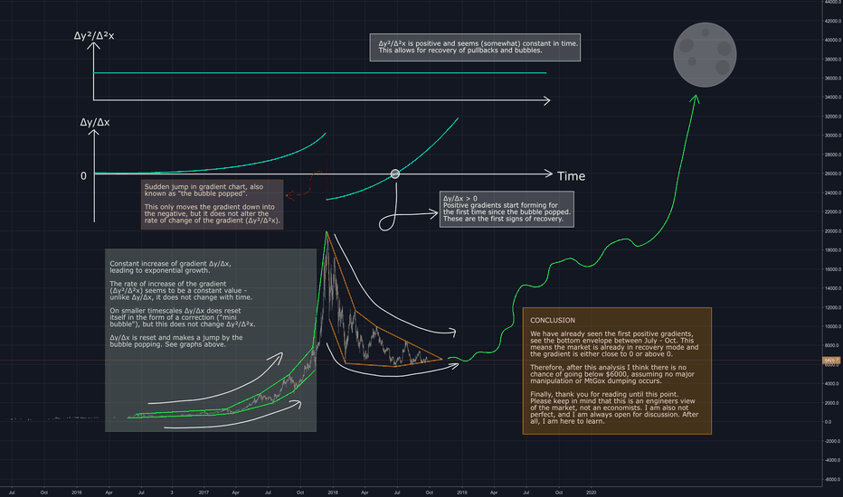 BTCUSD: BTC: bubble/recovery analysis from an engineers point of view