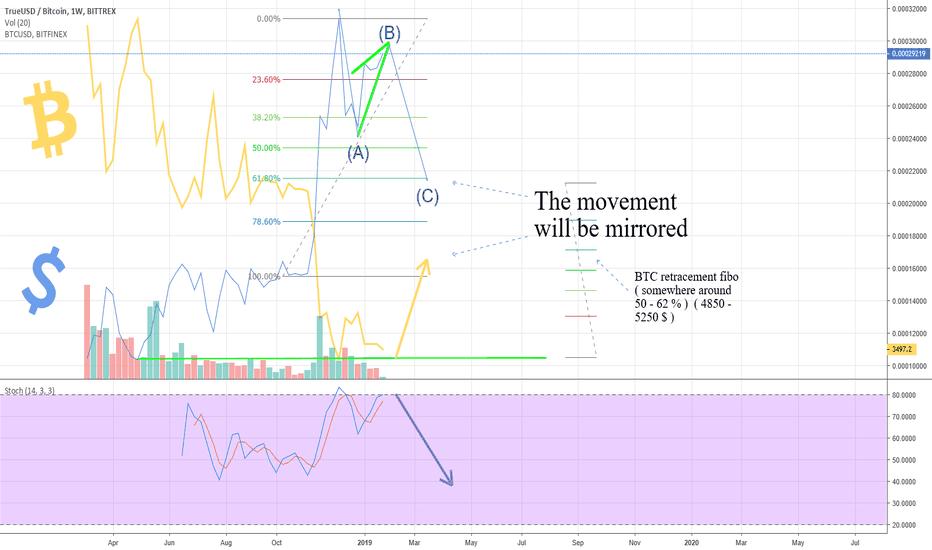 tusd btc tradingview bitcoin prekybos rezultatai