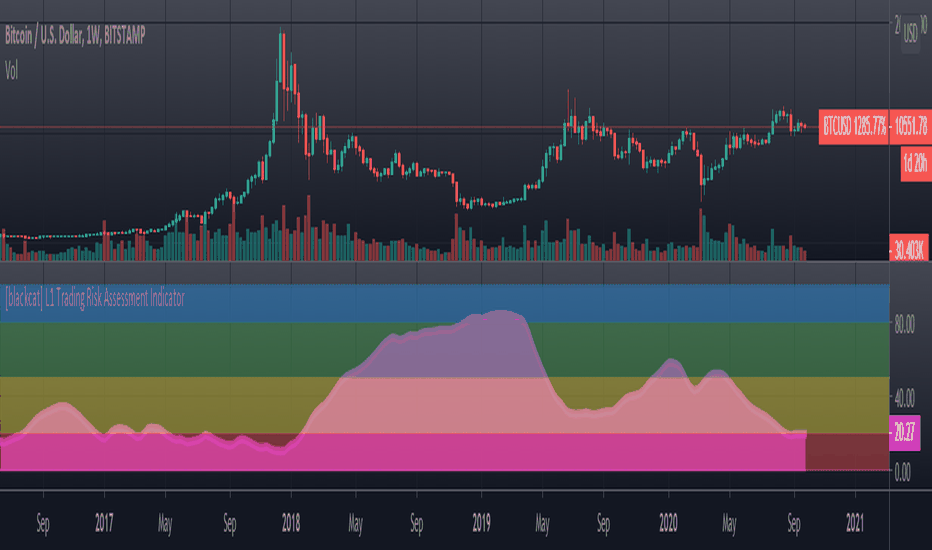 bitcoin trading risk