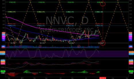 NNVC: NNVC Fib setup