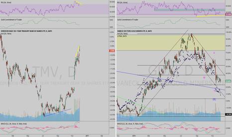 TMV: One indicator for GDX