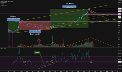BTCUSD: BTC/USD every bit of data in one chart!