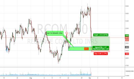 RCOM: very good dz for long