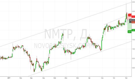 NMTP: НМТП. Дивиденды под угрозой