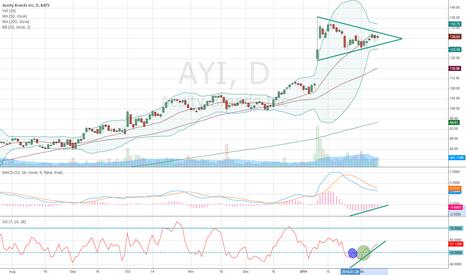 AYI: Possible AYI Breakout