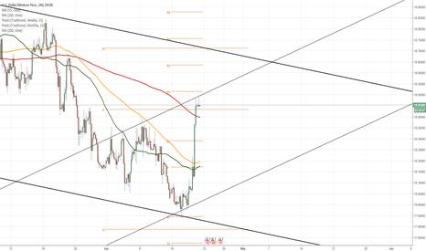 USDMXN: USD/MXN Jumps to 18.50 mark