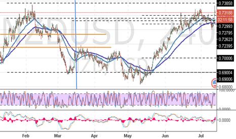 NZDUSD: NZD/USD: general review