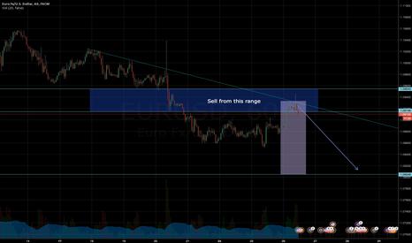 EURUSD: EUR/USD forecast for the next few days.