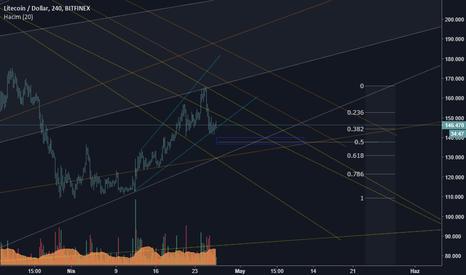 LTCUSD: LTC/BTC hedef analizi !!!