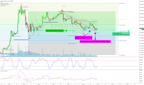 XMRBTC: XMRBTC: Correction Over?