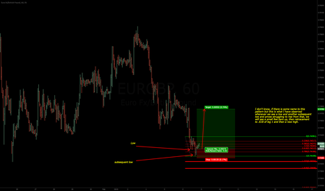 EURGBP: EURGBP - few quick pips may be.