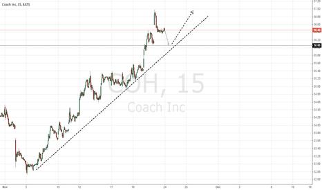 COH: long coach IF it hits the line