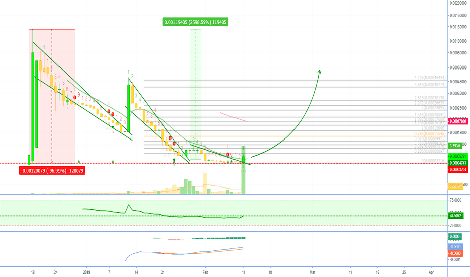 SOLVEBTC: Solve.Care Starts To Move (222%+ Profits Possible)