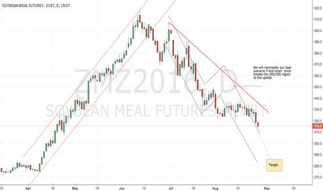 ZMZ2016: CBoT soyameal unchanged short