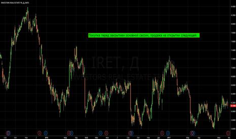 IRET: Покупка IRET 28.06.17.