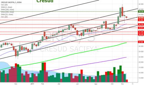 CRES: CRES - Cresud