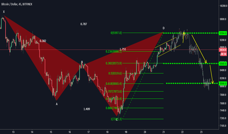 BTCUSD: Bulls still have got their legs in BTC!