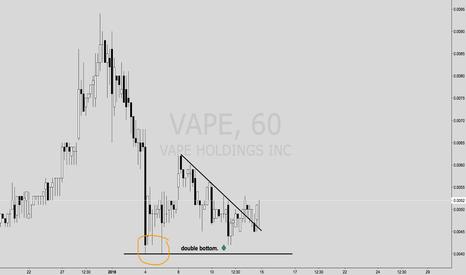 VAPE: STOCK DATA STRUCTURE