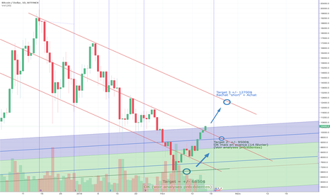 BTCUSD: BTC Evolution (MàJ1)