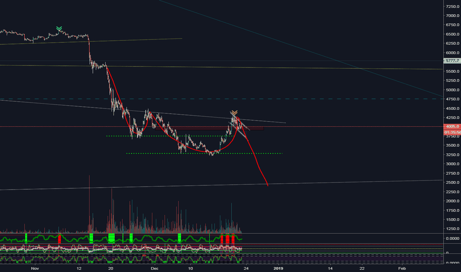 BTCUSD: BTC/USD reverse cup with handle