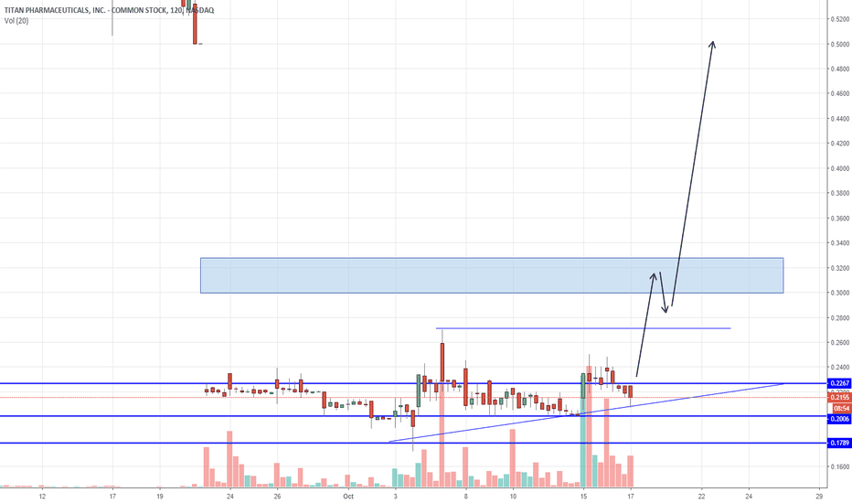 TTNP: Possible Gap Fill