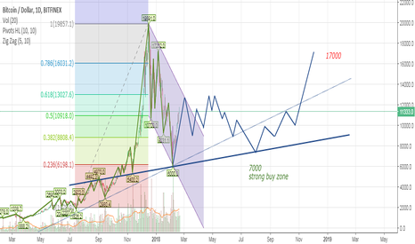 BTCUSD: Bitcoin this year