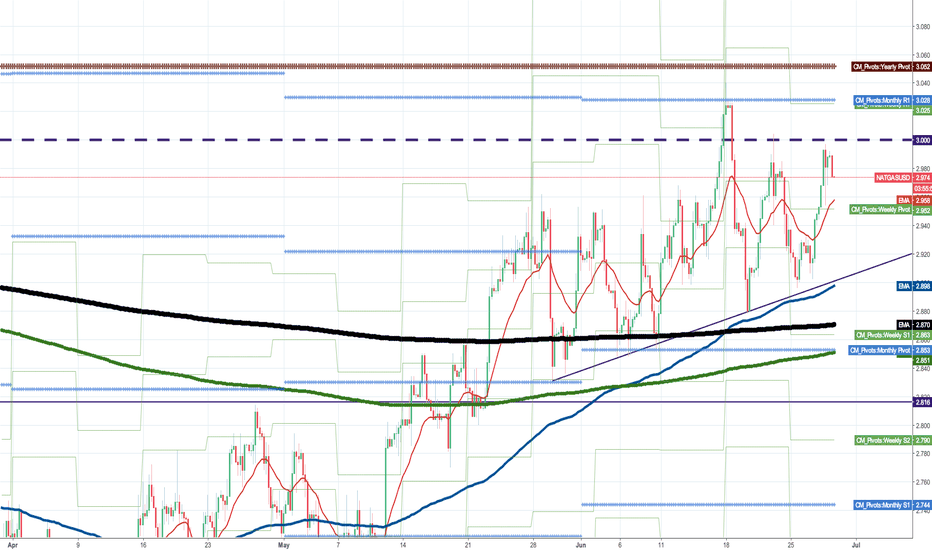 NATGASUSD: How long will the resistance of Double Zero 3.000 last?