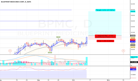 Bpmc stock price and chart tradingview bpmc bpmc long swing malvernweather Images
