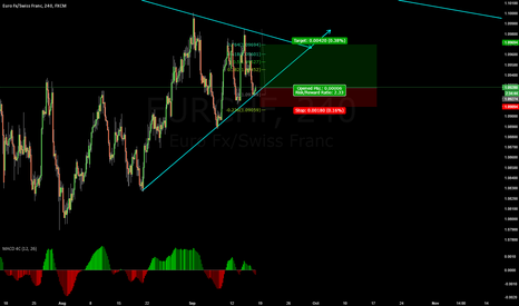 EURCHF: SMALL BUY