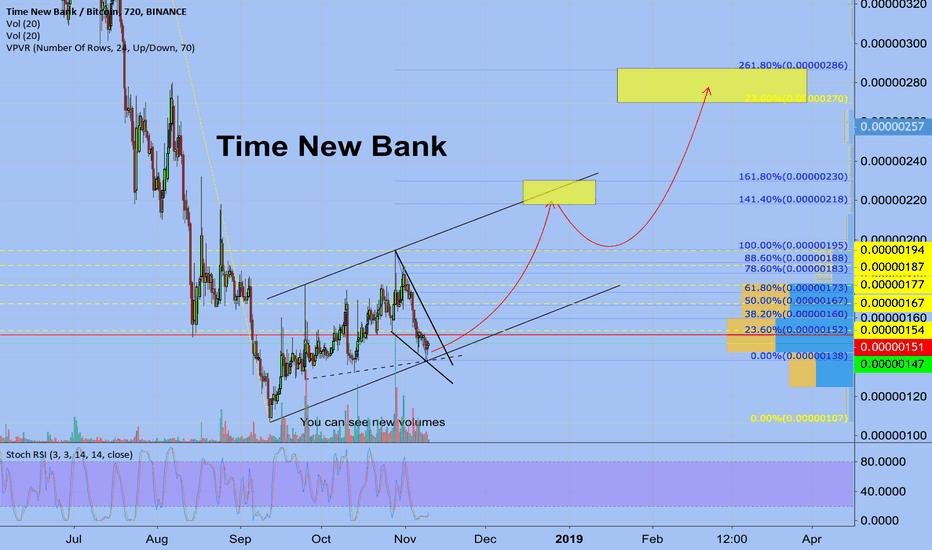 TNBBTC: Time New Bank