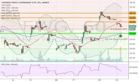 EWG: EWG 29.26 for a bounce?
